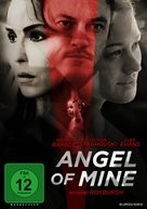 Angel of Mine - German DVD movie cover (xs thumbnail)