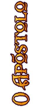 O Apóstolo - Spanish Logo (xs thumbnail)