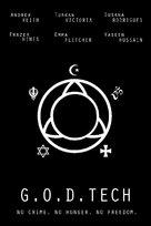 G.O.D.Tech - Movie Poster (xs thumbnail)