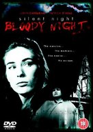 Silent Night, Bloody Night - British DVD cover (xs thumbnail)