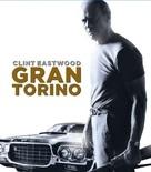 Gran Torino - Blu-Ray cover (xs thumbnail)