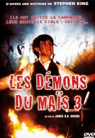 Children of the Corn III - French DVD cover (xs thumbnail)