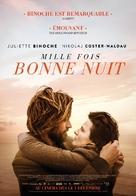 Tusen ganger god natt - Canadian Movie Poster (xs thumbnail)