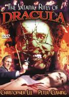The Satanic Rites of Dracula - Movie Cover (xs thumbnail)
