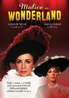 Malice in Wonderland - DVD movie cover (xs thumbnail)