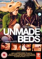 Unmade Beds - British DVD cover (xs thumbnail)