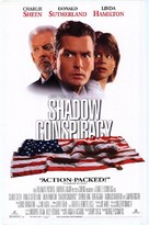 Shadow Conspiracy - Movie Poster (xs thumbnail)