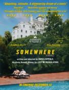 Somewhere - British Movie Poster (xs thumbnail)