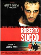 Roberto Succo - French Movie Poster (xs thumbnail)