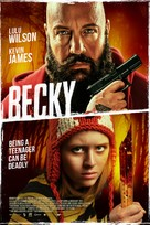 Becky - Movie Poster (xs thumbnail)