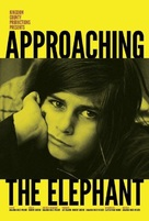 Approaching the Elephant - DVD cover (xs thumbnail)