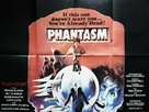 Phantasm - British Movie Poster (xs thumbnail)
