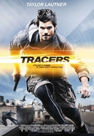 Tracers - Belgian Movie Poster (xs thumbnail)