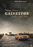 Galveston - Italian Movie Poster (xs thumbnail)