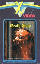 Death Ship - German DVD movie cover (xs thumbnail)