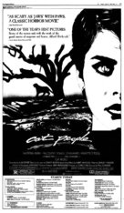 Cat People - poster (xs thumbnail)