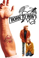 Born to Win - DVD cover (xs thumbnail)