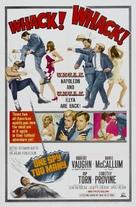 One Spy Too Many - Movie Poster (xs thumbnail)