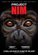 Project Nim - DVD cover (xs thumbnail)
