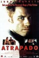 White Man's Burden - Spanish Movie Poster (xs thumbnail)