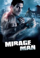 Mirageman - DVD cover (xs thumbnail)