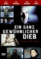Ordinary Decent Criminal - German DVD movie cover (xs thumbnail)