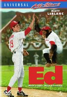 Ed - DVD cover (xs thumbnail)