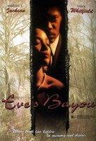 Eve's Bayou - Australian DVD cover (xs thumbnail)