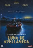 Luna de Avellaneda - Argentinian Movie Cover (xs thumbnail)