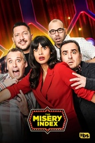 """""""The Misery Index"""" - Movie Poster (xs thumbnail)"""