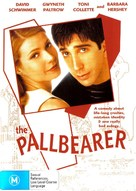The Pallbearer - DVD cover (xs thumbnail)