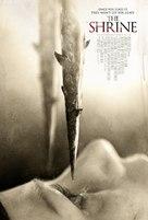 The Shrine - Movie Poster (xs thumbnail)