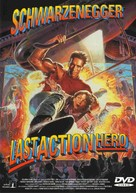 Last Action Hero - French Movie Cover (xs thumbnail)