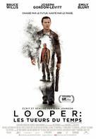 Looper - Canadian Movie Poster (xs thumbnail)