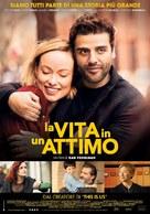Life Itself - Italian Movie Poster (xs thumbnail)