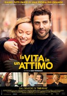 Life Itself - Italian Movie Poster (xs thumbnail)