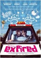Expired - Swedish Movie Poster (xs thumbnail)