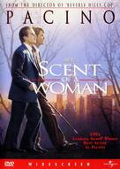 Scent of a Woman - Movie Cover (xs thumbnail)