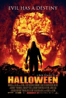 Halloween - Advance poster (xs thumbnail)
