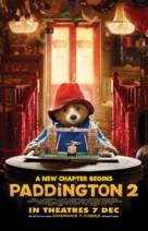 Paddington 2 - Singaporean Movie Poster (xs thumbnail)