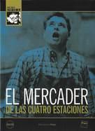Händler der vier Jahreszeiten - Spanish DVD cover (xs thumbnail)
