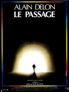Le passage - French Movie Poster (xs thumbnail)