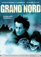 Tashunga - French Movie Poster (xs thumbnail)