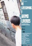 Ang pagdadalaga ni Maximo Oliveros - Italian Movie Poster (xs thumbnail)