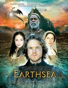 """""""Legend of Earthsea"""" - Movie Poster (xs thumbnail)"""