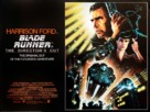 Blade Runner - British Movie Poster (xs thumbnail)