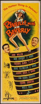 Reveille with Beverly - Movie Poster (xs thumbnail)
