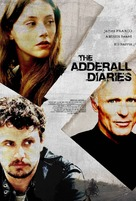 The Adderall Diaries - Movie Poster (xs thumbnail)