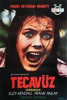 Assault - Turkish Movie Poster (xs thumbnail)
