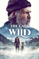 The Call of the Wild - Movie Cover (xs thumbnail)